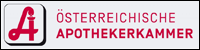 Logo Österreichische Apothekerkammer